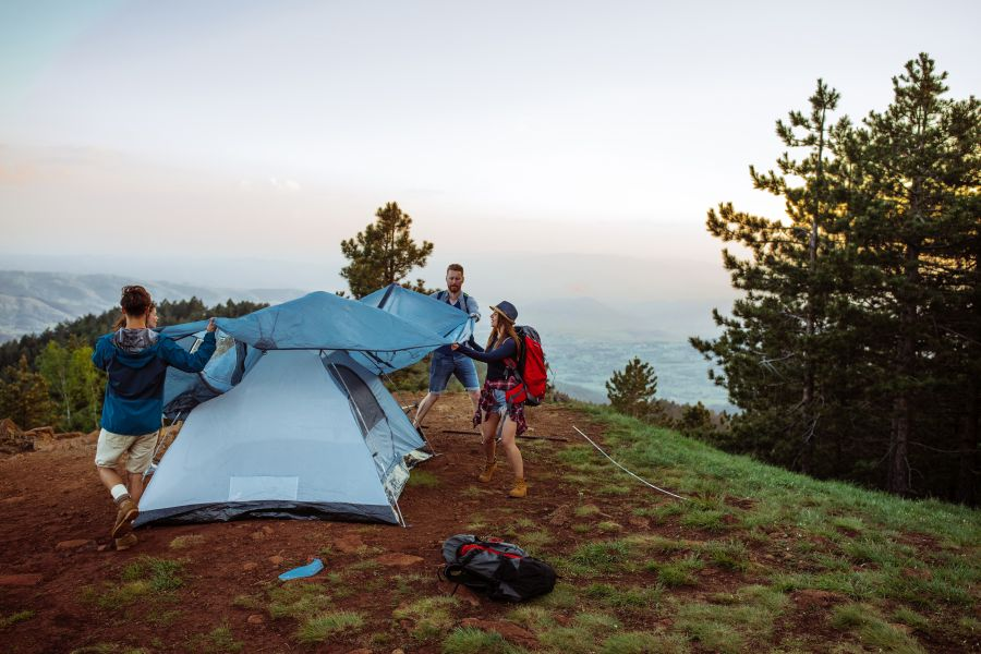 pitch your tent near me somerset pa 15501