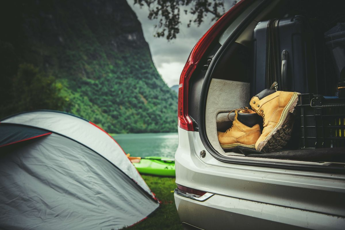 ready for your next camping trip